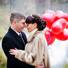 Wedding photographer Sergey Kharitonov (SergeyProf). Photo of 14.04.2015