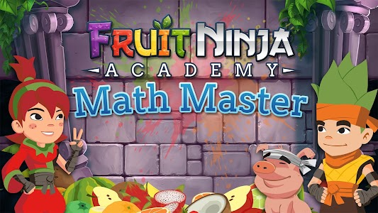 Fruit Ninja: Math Master v1.01.25