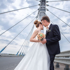 Wedding photographer Liliya Minnibaeva (liliyaminn). Photo of 26.09.2015