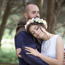 Wedding photographer Yuliya Bulash (julia-gemini). Photo of 17.07.2015