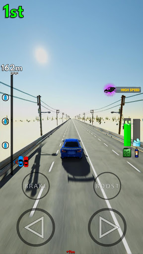 Racing Clash
