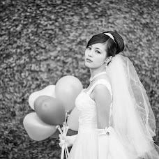 Wedding photographer LEA YANG (leayang). Photo of 27.01.2014