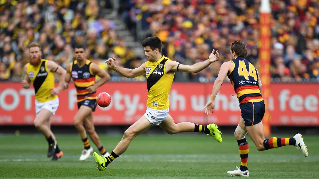 A Guide to the Rules of AFL