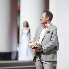 Wedding photographer Pavel Kiselev (branderas). Photo of 09.08.2015