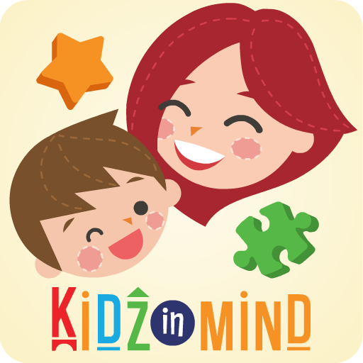 キッズインマインド ‐クリスマス子供向けアプリ‐ 教育 LOGO-玩APPs