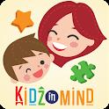 KidzinMind - Apps educativas icon