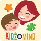 KidzInMind – App for Kids