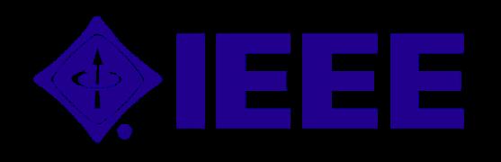 IEEE logo.