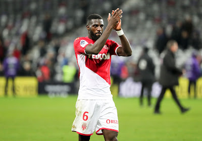 Officiel : Tiémoué Bakayoko de nouveau prêté par Chelsea