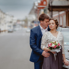 Wedding photographer Sergey Kolesnikov (kaless). Photo of 15.01.2014