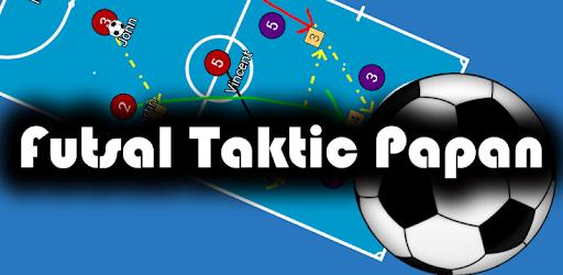 Futsal Taktic Papan Aplikasi Di Google Play