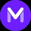 MOMENT Beta - 모멘트 휘발성 SNS icon