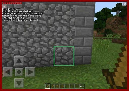 Guide for Super Door Mod