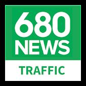 680 NEWS Traffic