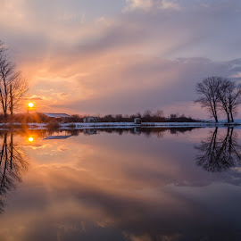 by Nenad Milic - Landscapes Sunsets & Sunrises