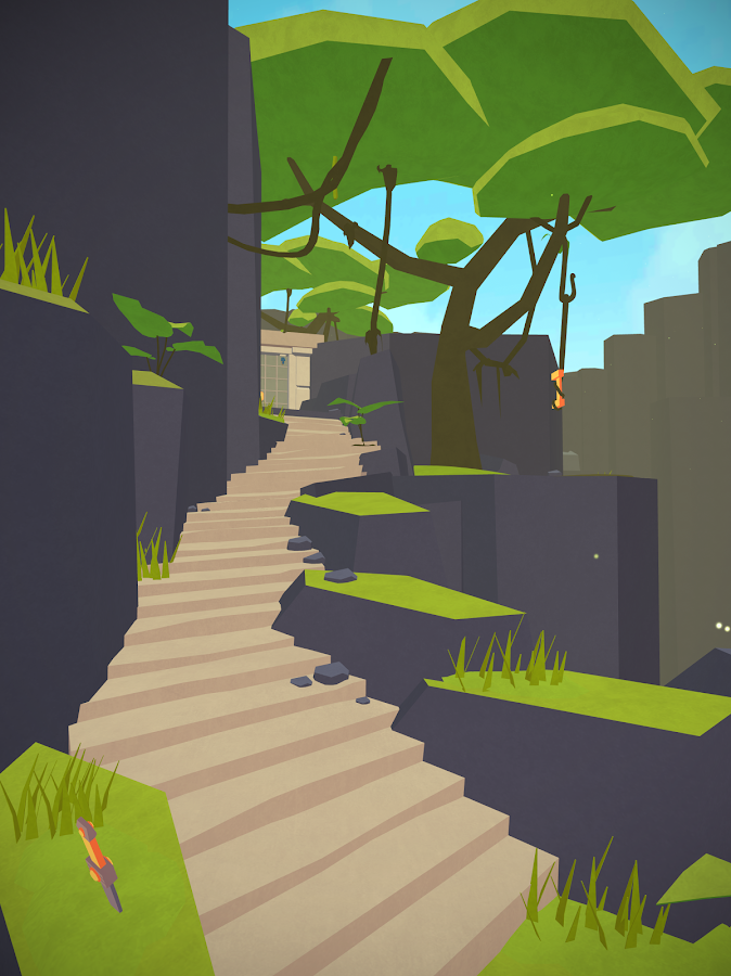 Faraway 2: Jungle Escape- screenshot