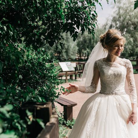 Wedding photographer Aleksey Kharlampov (Kharlampov). Photo of 15.02.2018