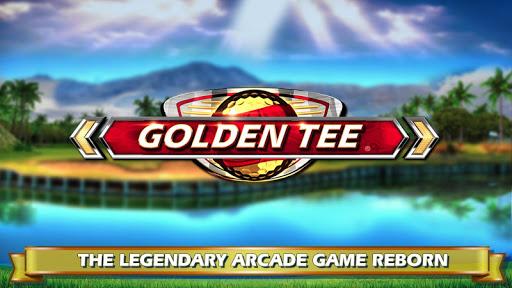 Télécharger Golden Tee Golf apk mod screenshots 1