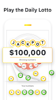screenshot of Lucky Day - Win Real Money