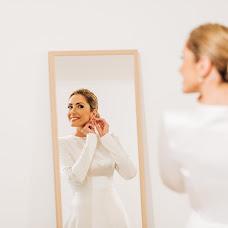 Φωτογράφος γάμων George Katsaros (georgekatsaros). Φωτογραφία: 17.12.2018