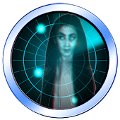 Ghost Radar Detector Communicator Game Android APK Download Free By Forcelabz