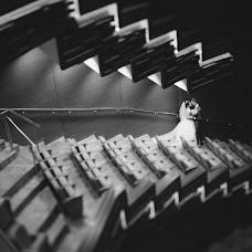 Wedding photographer Yuliya Bocharova (JulietteB). Photo of 12.03.2015