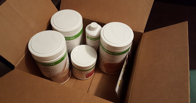 Buying Herbalife Products Online