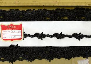 Photo: №34054-90:ケミカル黒:巾20mm