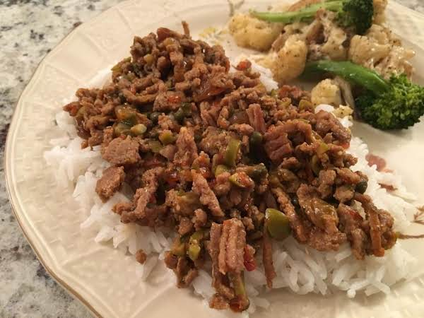 Turkey Picadillo Recipe