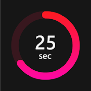 Interval Timer: Tabata, Fitness, Boxing, HIIT