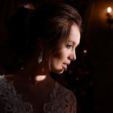 Wedding photographer Viktoriya Martirosyan (viko1212). Photo of 20.11.2018