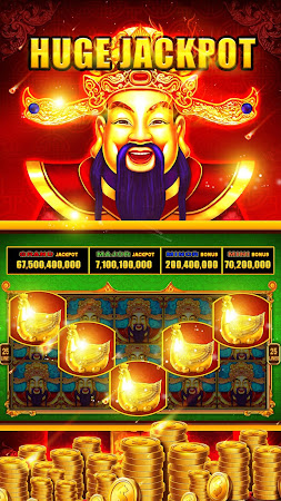 Tycoon Casino: Free Vegas Jackpot Slots 1.1.3 screenshot 2093537