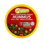 Spicy Hummus 227g - Sale