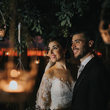 Wedding photographer Sete Carmona (SeteCarmona). Photo of 22.10.2017