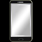 镜子相机 (镜子 + 自拍相机) [Mirror Camera] icon