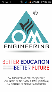 Om Engineering College- screenshot thumbnail