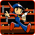 The Treasure Runner icon