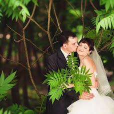 Wedding photographer Vyacheslav Galayba (VGalaiba). Photo of 16.06.2013