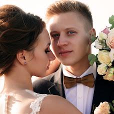 Wedding photographer Olya Yacyno (Pesenko). Photo of 03.10.2017