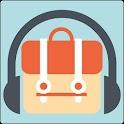 聽旅人 (東京、日本、自助旅行) icon