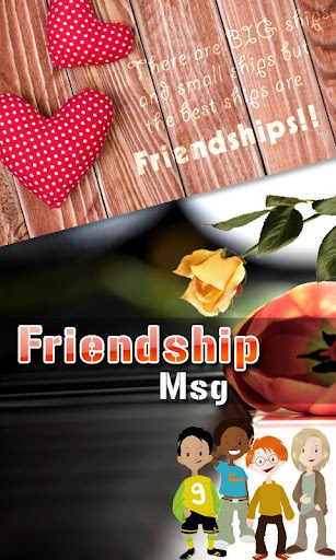Friendship Msg