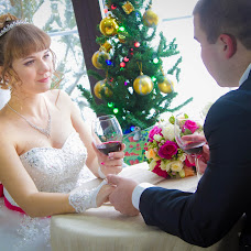 Wedding photographer Svetlana Popova (Svetlana07). Photo of 22.03.2015
