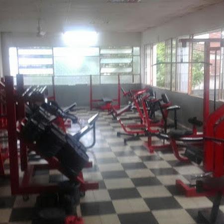 Power Gym abrió sus puertas en Ferro Carril