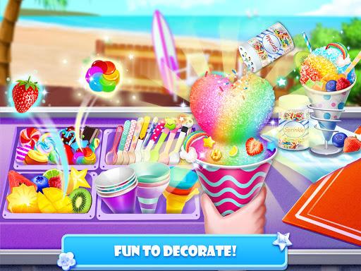 Snow Cone Maker - Frozen Foods screenshot 4