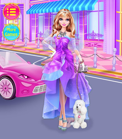 Fashion Doll - Girls Makeover 1.5 screenshot 208338