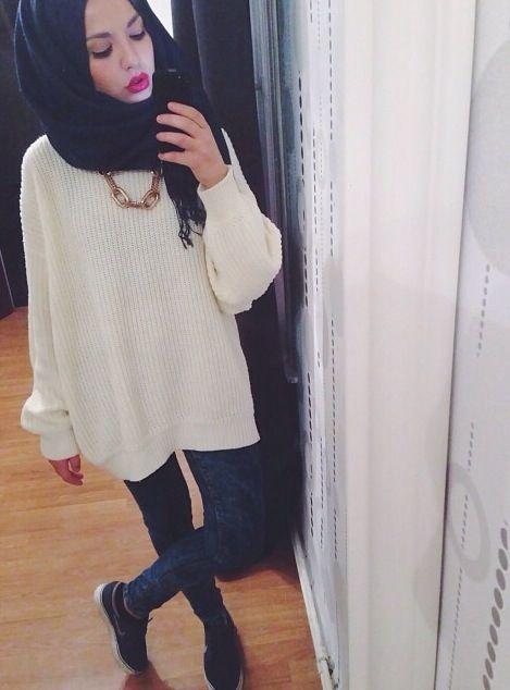 Мусульманки вещи девушки фото