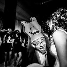 Fotógrafo de bodas Fabian Gonzales (feelingrafia). Foto del 12.06.2018