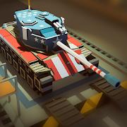Download Game World Of Cartoon Tanks APK Mod Free