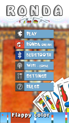 Ronda  gameplay | by HackJr.Pw 1