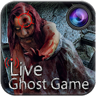 Live Ghost Hunter icon